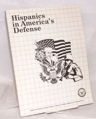 Hispanics in America's Defense