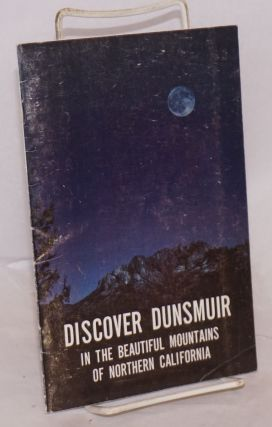 Discover Dunsmuir, in the Beautiful Mountains of Northern California