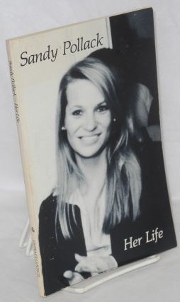 Sandy Pollack: her life