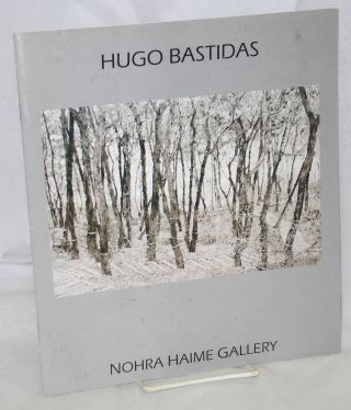 Bridges, paths and portals; where do we go from here, November 1 - December 1, 2007. Hugo Bastidas