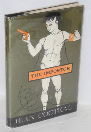 The Impostor. Jean Cocteau, Dorothy Williams