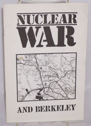 Nuclear war and Berkeley