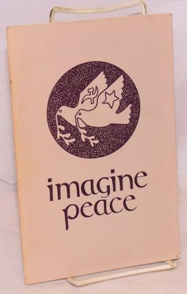 Imagine peace. Students' poetry against nuclear war