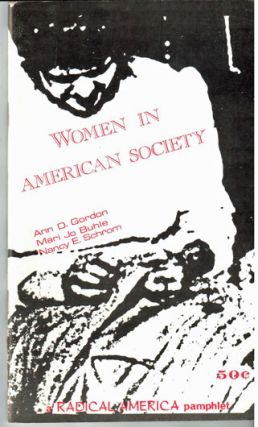 Women in American society