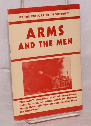 Arms and the men. of Fortune