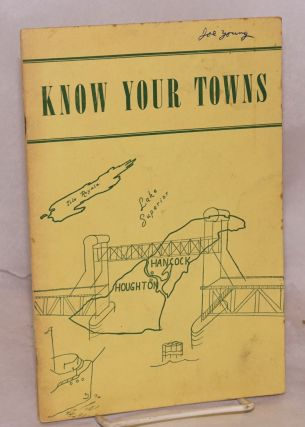 Know your towns