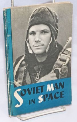Soviet Man in Space
