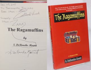 The ragamuffins. S. DeRouche Mount