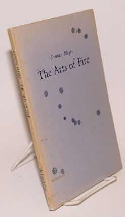 The arts of fire. Frances Mayes