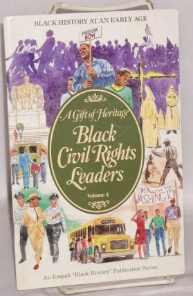 Black civil rights leaders