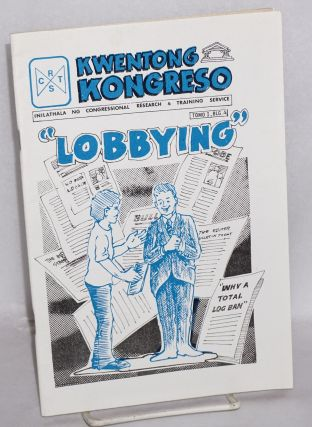 Citizens' guide to Congress