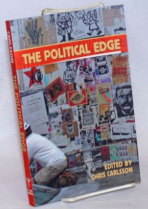 The Political Edge. Chris Carlsson