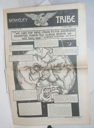 Berkeley Tribe: Vol. 2, No. 8 (#34), Feb 27-Mar 6, 1970. Red Mountain Tribe