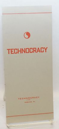 Technocracy plays America to win! [centerfold title]. Inc Technocracy