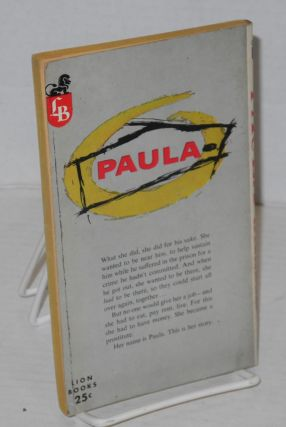 Paula; [original title - No letters for the dead]