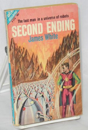The jewels of Aptor; bound together with Second Ending by James White