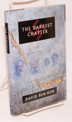 The darkest chapter. David Ben-Dor