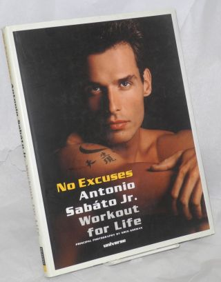 No excuses, workout for life; principal photography by Greg Gorman, additional photography by...
