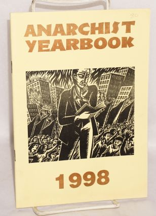 Anarchist yearbook 1998