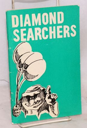 Diamond searchers and other stories. Harri Lehiste, ed