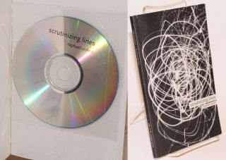 Scrutinizing lines; reflections collected 2001 - 2006. Raphael Cohen