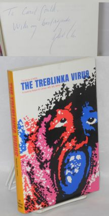 The Treblinka virus; a novel. Robert Litman.