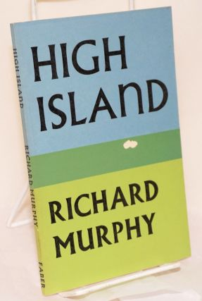 High Island. Richard Murphy