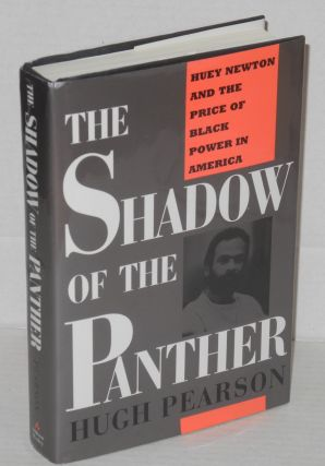 The shadow of the Panther. Hugh Pearson