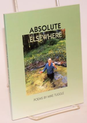 Absolute elsewhere. Mike Tuggle