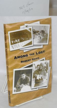 Among the lost. Robert Davis