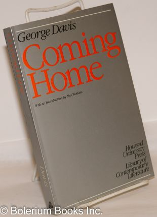 Coming home. George Davis