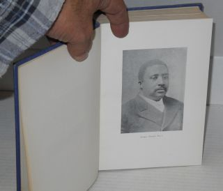 The Joseph Charles Price; educator and race leader