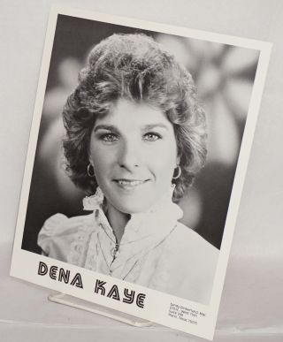 Dena Kaye (promotional head shot