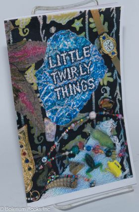 Little twirly things. Vincent Farnsworth