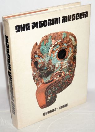 The Pigorini museum. Translated by W. Terry McClintock. Bruno Brizzi