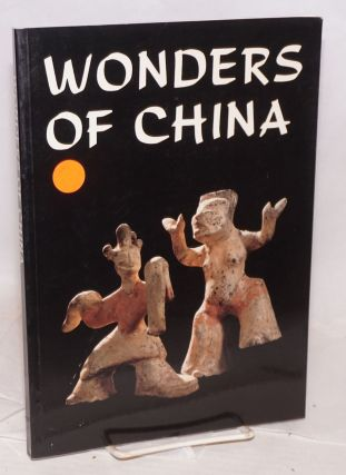 Wonders of China. Fan Zhilong