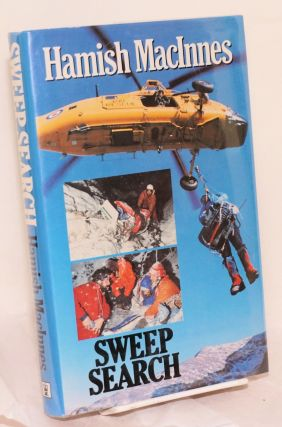 Sweep search. Hamish MacInnes