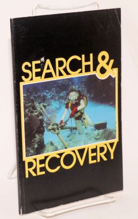 Search & recovery. Ralph D. Erickson