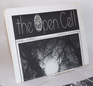 The Open Cell. [sixteen issues]