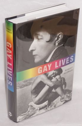 Gay Lives. Robert Aldrich
