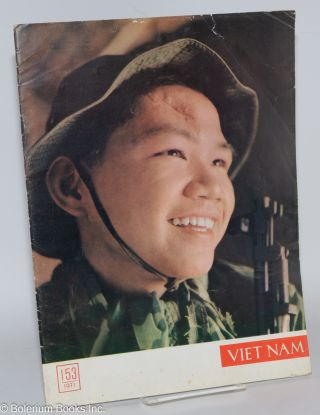 Viet Nam. [5 issues of the pictorial magazine]
