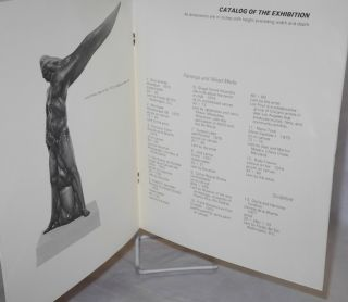 Raíces y visiones / roots and visions: July 9 - October 2, 1977, National Collection of Fine Arts, Smithsonian Institution, Washington, D.C. [catalogue]