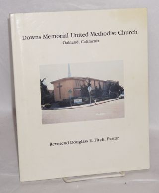 The Downs Memorial Family Album 1993 (cover title: Downs Memorial United Methodist Church,...
