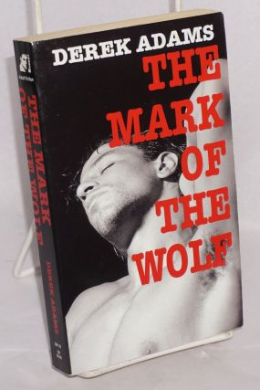 Mark of the Wolf. Derek Adams, Roger Edmonson