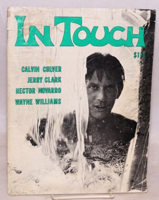 In Touch; celebrating gay awareness, vol. 1, #10, July 1974