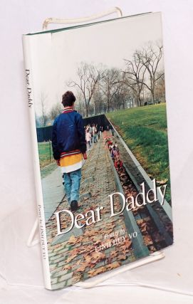 Dear Daddy; poetry. Linh Duy Vo