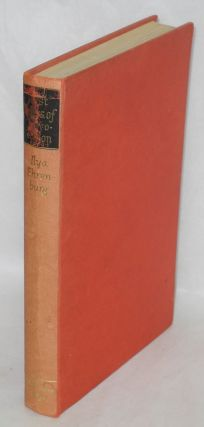 First Years of Revolution, 1918-21 volume II of Men, Years - Life; translated by Anna Bostock in...
