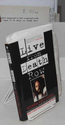 Live from death row; introduction by John Edgar Wideman. Mumia Abu-Jamal