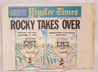 Yipster Times. March 1975
