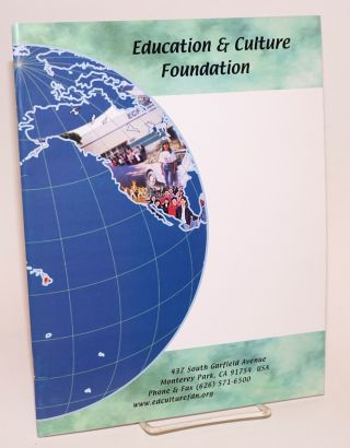 Education and Culture Foundation